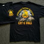 3 BSB Unit T-shirts