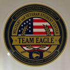 Military and Veterans Student Ctr Decals